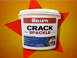 Video: Crack Spackle - bei YouTube